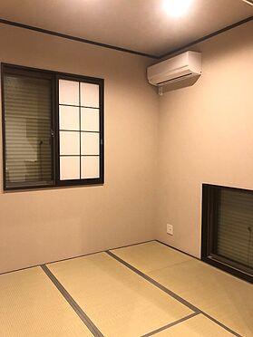 新築一戸建て-上尾市愛宕1丁目 和室