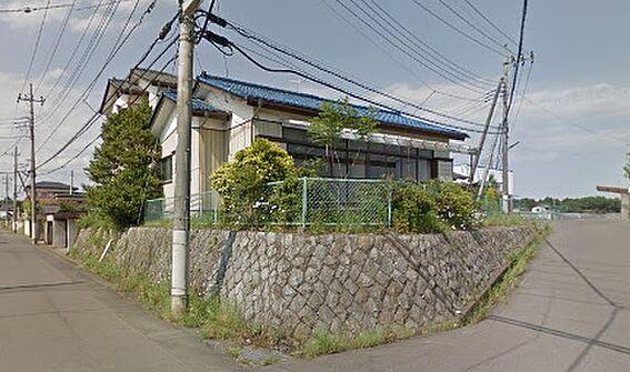 アパート-真岡市西郷 外観