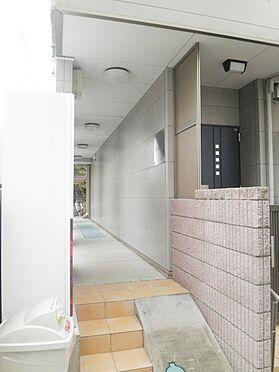 マンション(建物全部)-さいたま市南区根岸4丁目 ビアリッツ・ライズプランニング