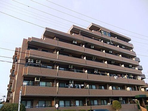 マンション(建物一部)-藤沢市石川2丁目 陽当たり良好