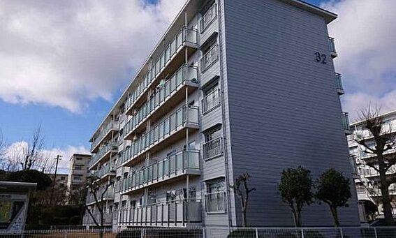 マンション(建物一部)-神戸市北区ひよどり台5丁目 ファミリー向け物件です