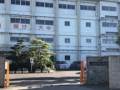新築一戸建て-一宮市大和町毛受字東屋敷 大和中学校