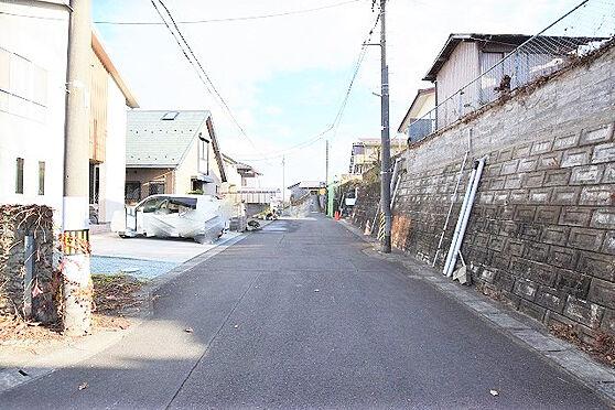 中古一戸建て-仙台市太白区青山1丁目 外観