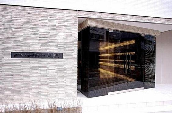 マンション(建物一部)-墨田区菊川2丁目 ステージグランデ錦糸町・収益不動産
