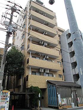 マンション(建物一部)-江東区永代2丁目 外観
