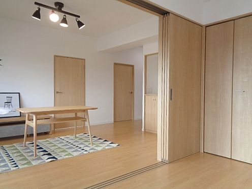 区分マンション-福岡市東区二又瀬新町 内装