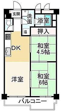 マンション(建物一部)-大阪市淀川区塚本2丁目 嬉しい南向きバルコニーのお部屋