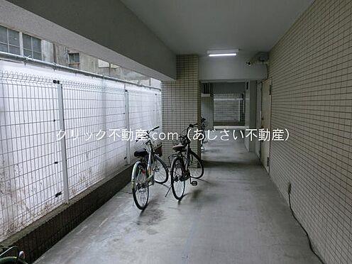 マンション(建物一部)-千代田区神田東松下町 駐車場