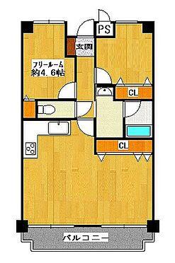 マンション(建物一部)-神戸市垂水区塩屋町9丁目 防府な収納スペース