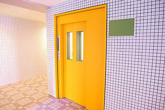 マンション(建物一部)-神戸市兵庫区福原町 便利なエレベーター有り