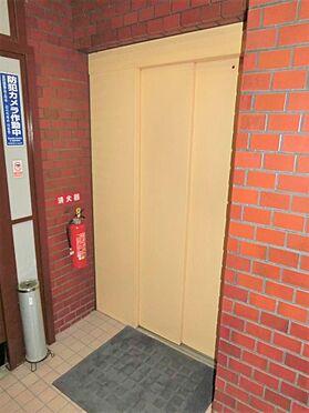 マンション(建物一部)-港区芝4丁目 エレベーター