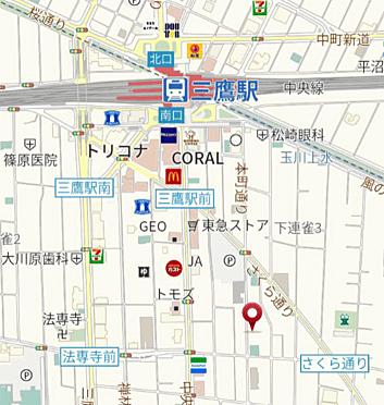 中古マンション-三鷹市下連雀3丁目 その他