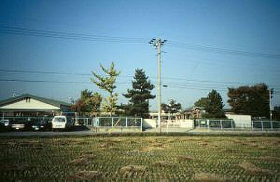 戸建賃貸-岡崎市東大友町字塚本 中園保育園 788m 徒歩約10分