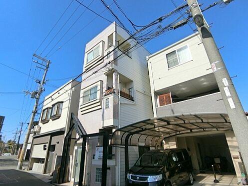 一棟マンション-大阪市平野区平野東1丁目 外観