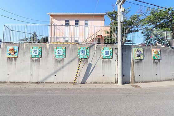 戸建賃貸-多賀城市大代3丁目 柏木学園 柏幼稚園 約970m