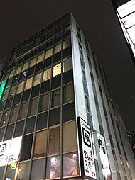 山手線 新橋駅 徒歩3分