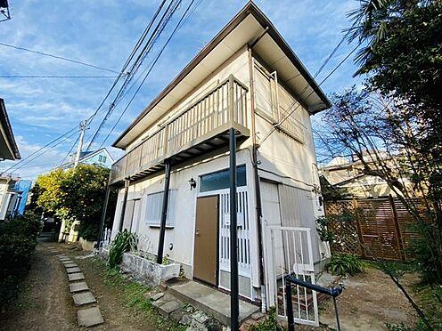 店舗・事務所・その他-横浜市中区打越 周囲も住宅ですので、落ち着いて生活できます。