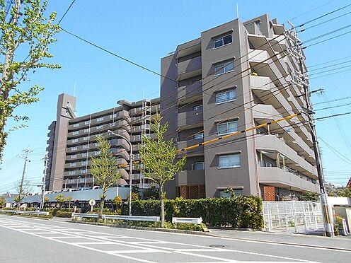 マンション(建物一部)-京都市伏見区淀美豆町 穏やかな雰囲気漂う街並み