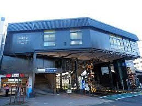 区分マンション-横浜市保土ケ谷区和田2丁目 和田町駅(相鉄 本線) 徒歩5分。 390m