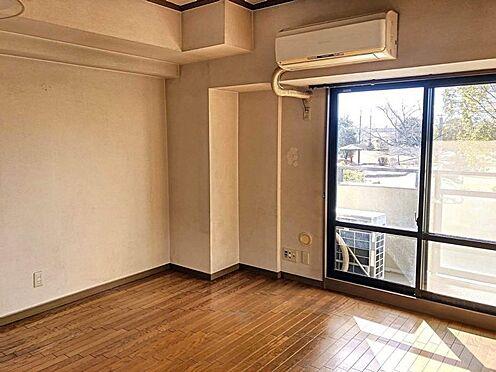 中古マンション-豊田市大林町15丁目 陽当たり良好なリビング♪家族が集まるのにも最適な空間です。