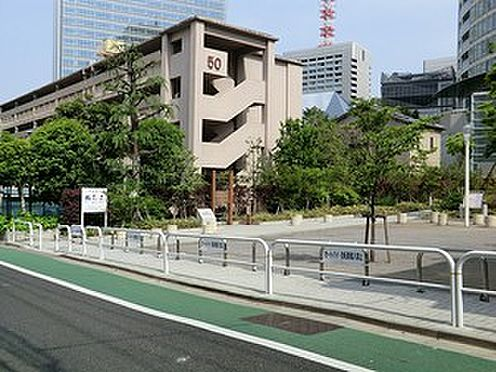 マンション(建物一部)-港区赤坂4丁目 周辺環境:円通寺坂公園