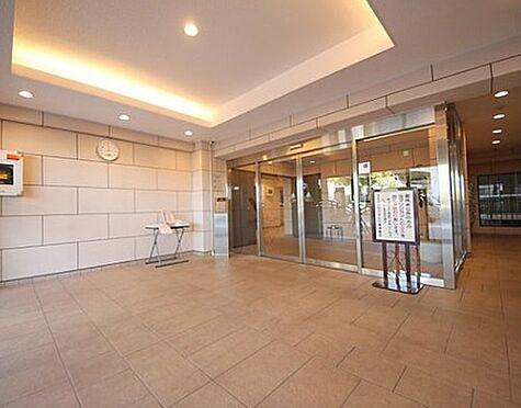 マンション(建物一部)-大阪市西区江之子島1丁目 エントランス