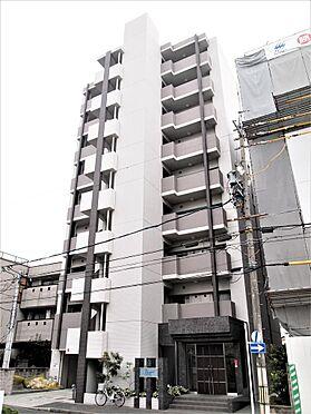 マンション(建物一部)-名古屋市熱田区花表町 平成25年築、神宮前駅徒歩5分の好立地物件。3路線3駅利用可。