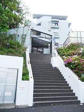 マンション(建物一部)-横浜市港北区師岡町 その他