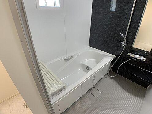 新築一戸建て-名古屋市中村区日ノ宮町3丁目 ※他現場での施工事例です。浴室乾燥機付き♪