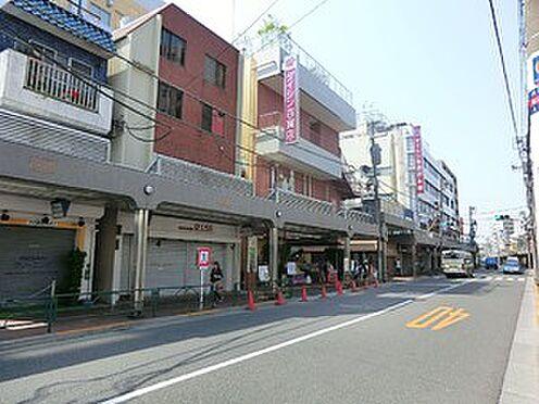 アパート-大田区山王4丁目 ダイシン百貨店