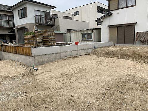 新築一戸建て-豊田市上挙母2丁目 各居室に収納ございます。散らかりがちな子供部屋も、ぜひクローゼットへ片付けてください。