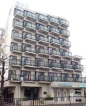 マンション(建物一部)-横浜市神奈川区六角橋2丁目 外観