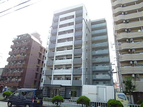 マンション(建物一部)-大阪市淀川区新北野3丁目 4WAYで駅から徒歩圏内で便利な立地。