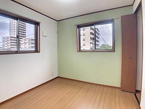 中古一戸建て-豊田市聖心町2丁目 2面採光で窓から光が照らし、室内を明るくしてくれます。さわやかな気持ちでお過ごしいただけます!