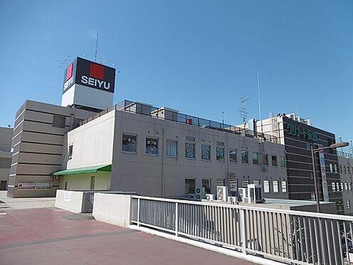 中古マンション-多摩市永山3丁目 西友 永山店(690m)