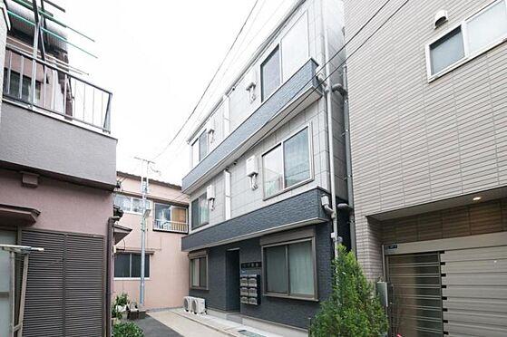 アパート-墨田区墨田2丁目 建物外観