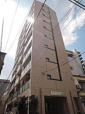 マンション(建物一部)-台東区元浅草3丁目 外観