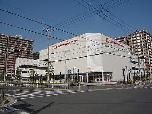 中古マンション-浦安市高洲6丁目 OK(オーケー) 新浦安店(580m)