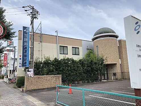 区分マンション-名古屋市西区貴生町 加藤寿クリニックまで約370m 徒歩約5分