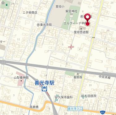 マンション(建物一部)-甲府市善光寺2丁目 その他