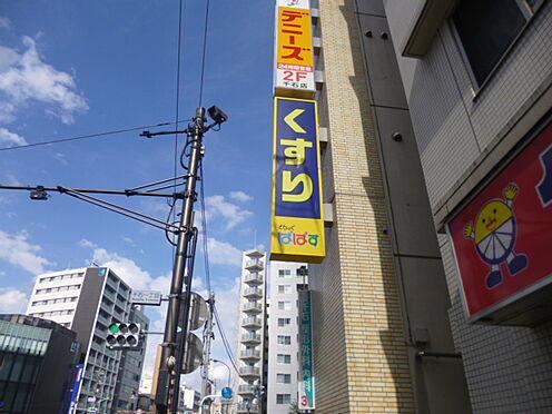 アパート-文京区千石4丁目 【スーパー】ドラッグパパス千石駅前店まで324m