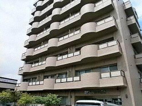 マンション(建物一部)-札幌市手稲区稲穂一条1丁目 外観
