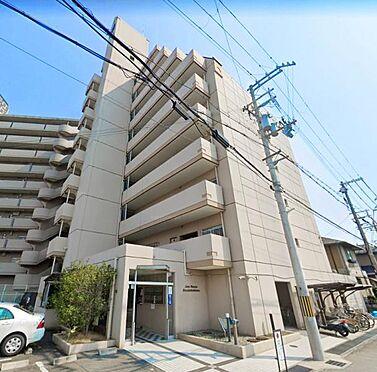 マンション(建物一部)-姫路市飾磨区今在家4丁目 外観