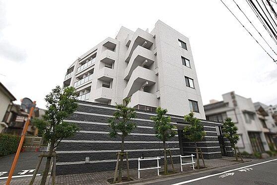 中古マンション-板橋区志村3丁目 外観