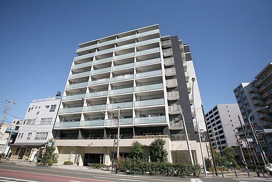 中古マンション-横浜市中区初音町3丁目 外観