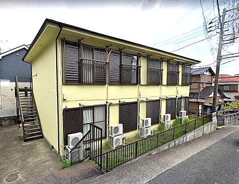 アパート-横浜市戸塚区戸塚町 外観