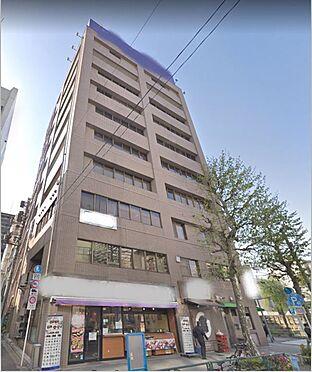 店舗事務所(建物一部)-中央区築地3丁目 外観