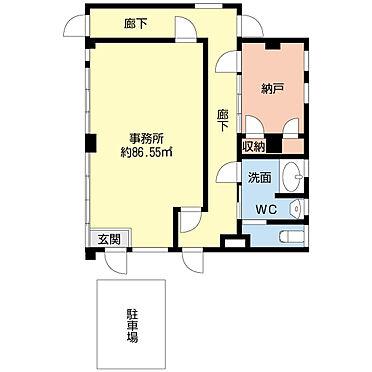 マンション(建物全部)-八千代市八千代台東1丁目 八千代コーポ・ライズプランニング
