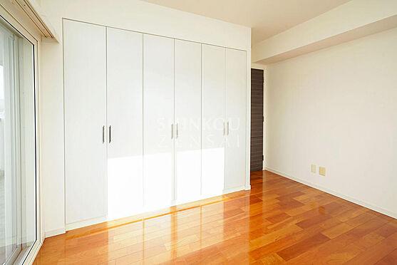 マンション(建物一部)-北上市大通り3丁目 洋室(1) 約6.4帖