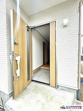 戸建賃貸-仙台市太白区四郎丸字昭和上 ローソン仙台四郎丸店 約1400m